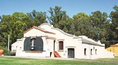 arquitectura rural argentina - Buscar con Google