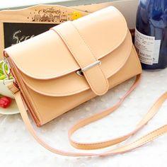 2013 messenger bag handbag casual one shoulder small bag female double layer women's handbag high quality day clutch $10.08