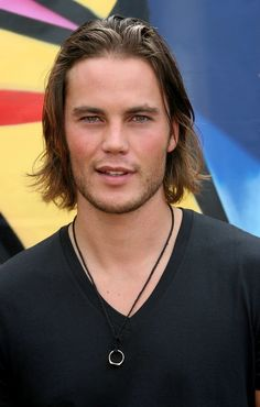 Taylor Kitsch flashback! Check out 24 ridiculously hot pictures of Taylor that might just make you blush.