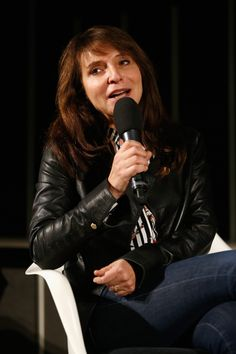 Susanne Bier (ZFF 2014) Masters, Leather, Character, Beer