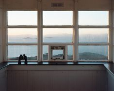 In his project 'Black Dots', landscape photographer Nicholas JR White explores bothying, a way of camping in the remote places by staying at the free-standing. R White, Bothy, Home Comforts, Black Dots, Modern Buildings, Lake District, British Isles, Landscape Photographers, Interiors
