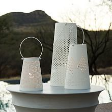 Lanterns, Candle Holders and Accessories | west elm