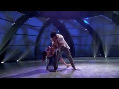 Dancers: Chehon & Allison  Choreo: Stacey Tookey  Music: Once - A New Musical (Original Broadway Cast)