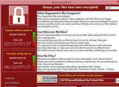 ไวรัส wanna cry ป้องกันได้ด้วย WannaCry Blocker ของคนไทย – Com250