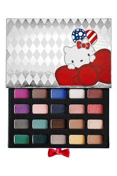 Hello Kitty 40 Sephora, juego de sombras