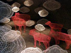 Artist And Sculptor, Benedetta Mori Ubaldini - The Cool Hunter - The Cool Hunter