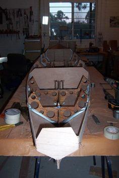 Image Wooden Kayak, Kayaking, Building, Image, Kayaks, Buildings, Construction