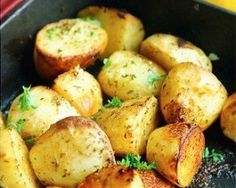 lemon roasted turnips