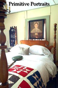 Home Decor 1800 39 S Civil War On Pinterest Primitives