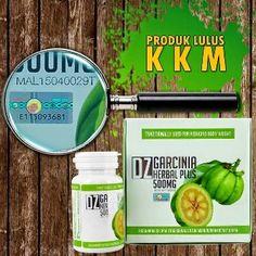 DZ Garcinia Herbal Plus dirumus khas untuk membantu mereka yang ingin mengurangkan pengambilan makanan tanpa sekatan.Ianya diperbuat dari ramuan-ramuan yang dipercayai dan selamat untuk diambil.Kesan seawal 1 minggu akan dapat dilihat sekiranya mengambil secara berterusan dan disiplin.Ianya juga membantu metabolisme badan untuk membantu bakar lemak.