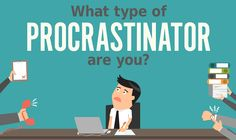 Does this sound all too familiar: deadlines are looming, nothing's been done, and you're binging on Netflix. But putting off work doesn't mean that you're lazy. Procrastination reveals our hidden anxieties and self-destructive habits. Follow this chart to find out what's stopping you from starting.