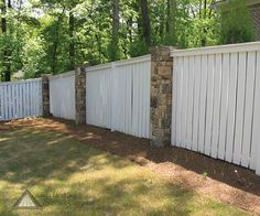 Privacy Fences. Love this. Add Lighting.