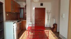 Pécs belvárosában 1 szoba+nappalis szép lakás kiadó