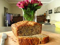 Kitchen Bliss: Maui Banana Bread