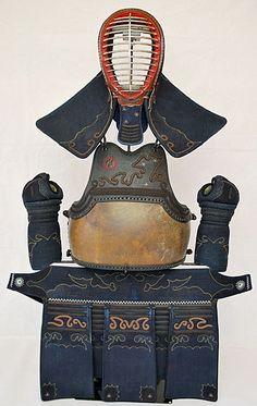 Ornamental Bogu