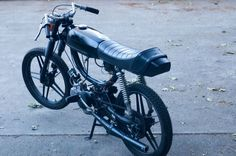 Puch Magnum moped