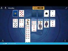 Klondike / Medium I: Earn a Score of 400