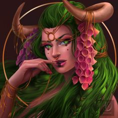 Horoscope Deity - Taurus by Saiyre on DeviantArt Anime Zodiac, Zodiac Art, Zodiac Signs, Taurus Art, Taurus Woman, Libra, Dragon Mythology, Taurus Constellation Tattoo, Taurus Tattoos