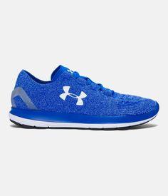 best service c6b44 bb5af Men s UA SpeedForm® Slingride Running Shoes, ULTRA BLUE, zoomed image Asics  Running Shoes