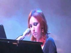 Nathalie - Cielo Limpido. Live @ Donne incANTo