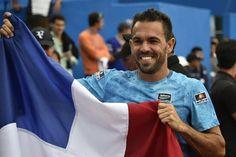 RD recibe primer punto en la Copa Davis