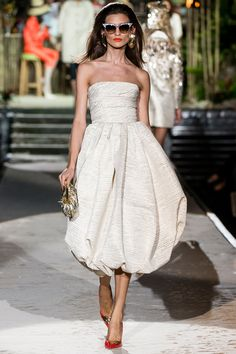 Dsquared² Spring 2014 Ready-to-Wear