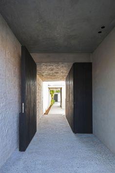 CM House - Elementarchitecten