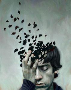 Robert Carter | Cracked Hat Illustration - Illustrations