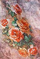 Printing On Fabric, Digital Prints, Painting, Art, Fingerprints, Art Background, Fabric Printing, Painting Art, Kunst