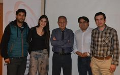 Participantes seminario octubre 2014