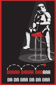 Death Star Karaoke