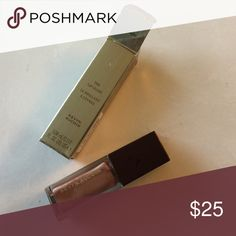 Kevyn Aucoin - The Lip Gloss - Sunlight Brand New!!! A sheer, radiant and silky Lip Gloss. It adds a light gold shimmer. Offers are accepted! Kevyn Aucoin Makeup Lip Balm & Gloss