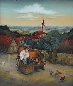 konji . . . Zvonko Sigetić