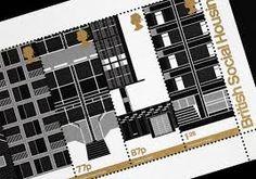 Image result for brutalism graphics