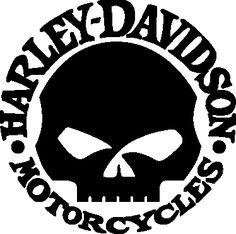 harley davidson logo 1 overlay stencil diy pinterest harley rh pinterest com harley 1 logo meaning harley davidson 1 logo