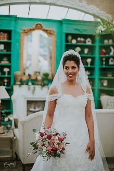 Bouquet para o dia Perfeito| Villa Giardini | Casamento do Ano