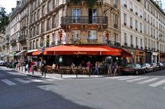 Le Nemrod Paris