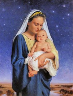 Our Lady of the Southern Cross - Paul Newton