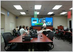 Emergency operations centers are designed to facilitate mission critical activities such as training, coordination, command and control, and dispatch.