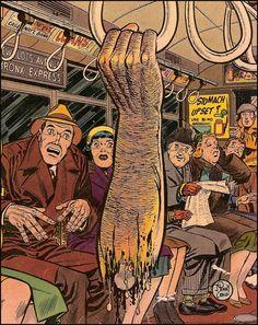 Vault of Horror (Ec comic book) - 29 issues