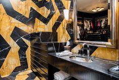 renovierte wohnung kenzo olga akulova, the 13 best unreal interior decor images on pinterest   industrial, Design ideen