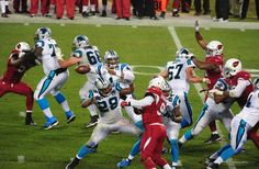 2014 NFL Playoffs Wild-Card Round: The View from the Road