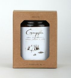 It is not mandatory to wear flannel or fleece while burning Catbird's Campfire Candle ($32), but we highly recommend it.