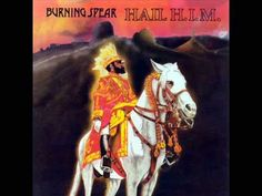 Burning Spear - Jah see and know - YouTube