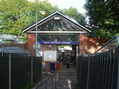 West Finchley Career Of Evil, London Underground Stations, London Transport, Gazebo, Entrance, Transportation, England, Outdoor Structures, History