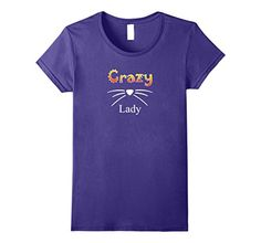 Women's Cat Whiskers Crazy Cat Lady Fun T-Shirt For Cat L... https://www.amazon.com/dp/B071RT2RB6/ref=cm_sw_r_pi_dp_x_..LczbZDSZA6G