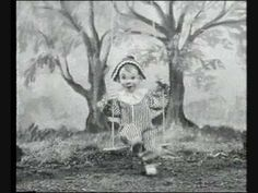 Andy Pandy ..Watch with Mother full episode first aired 16th Sept 1952..