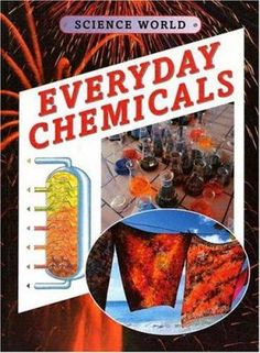 Everyday chemicals Chemical Nomenclature, Cookbook Pdf, Science Curriculum, Chemical Reactions, Children's Literature, Student Learning, Book Publishing, Chemical Change, Free