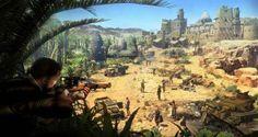 تریلر جدید از Sniper Elite 3 منتشر شد - یوروگیمر