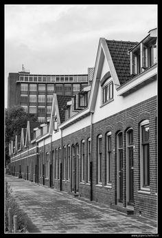 Philipsdorp Eindhoven @Jasper Scheffers, Photographer